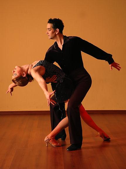 Ballroom & Latin | DanceSport Dupont