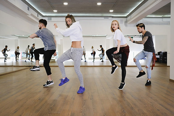 Dance Styles | DanceSport Dupont