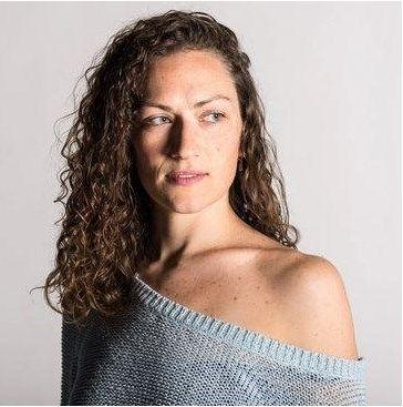 Vanessa Scott