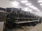 Heidelberg SpeedMaster 102 FPL, Five Colour Sheetfed, Printing Press, Heidelberg machine,