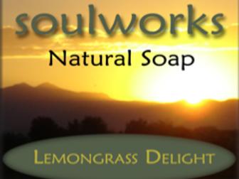 Lemongrass Delight
