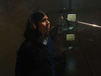 sitara singing in the booth.jpg