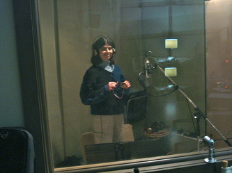 sitara in booth.jpg