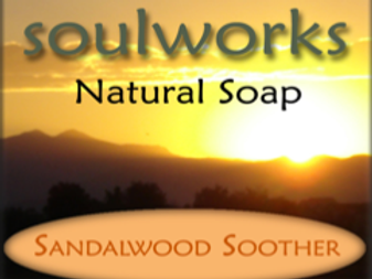 Sandalwood Soother