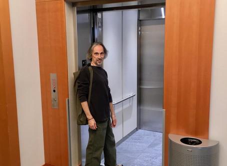 My Somatics Elevator Pitch