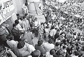 Protest_Santos_Rodríguez'_assasintaion_