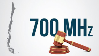 Duro golpe de la Corte Suprema a Entel, Movistar y Claro por Banda 700 Mhz