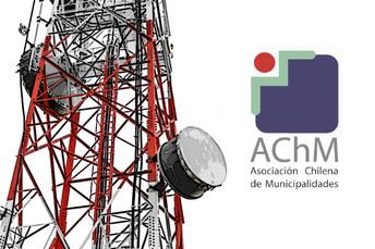 ¿Qué opinan las Municipalidades sobre la Ley de Antenas?