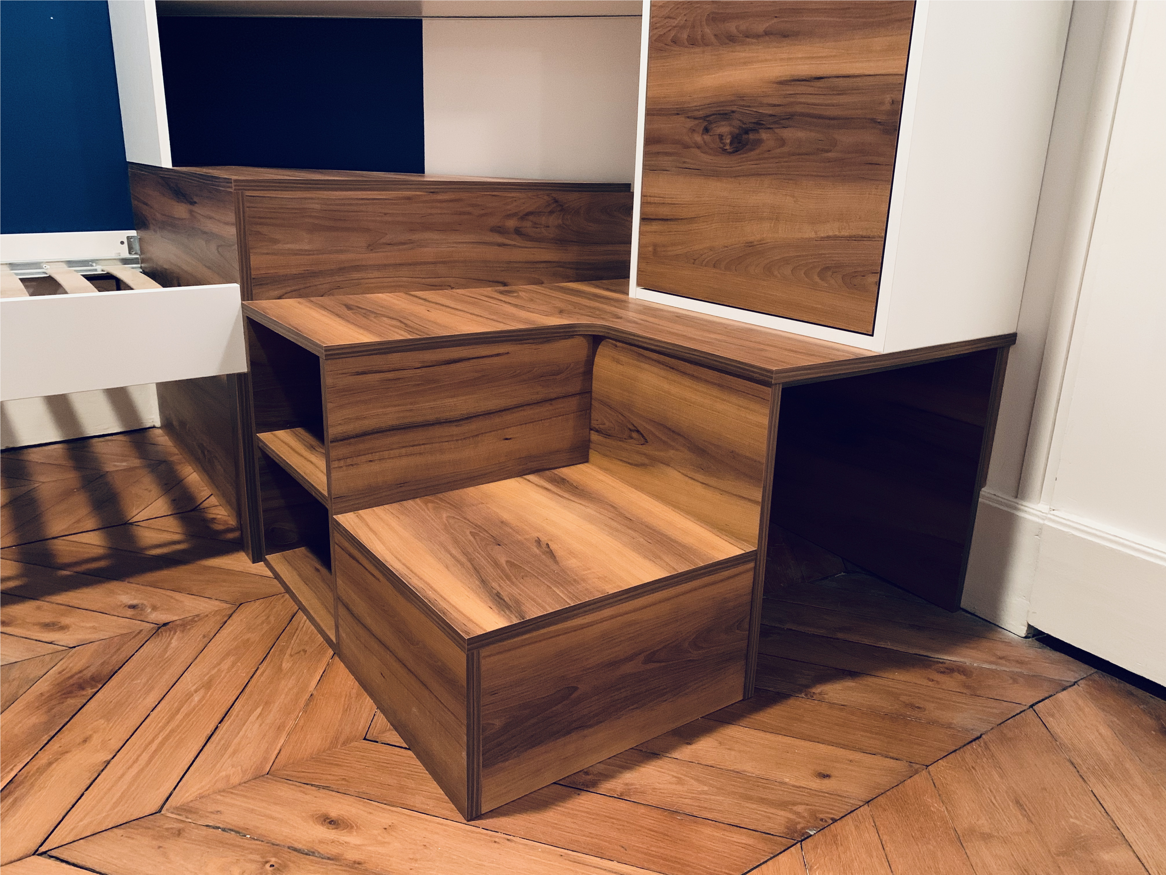 Mobilier Particulier