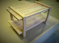 Mobilier Particulier table basse