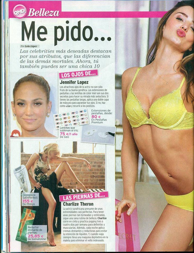 Revista QDM!