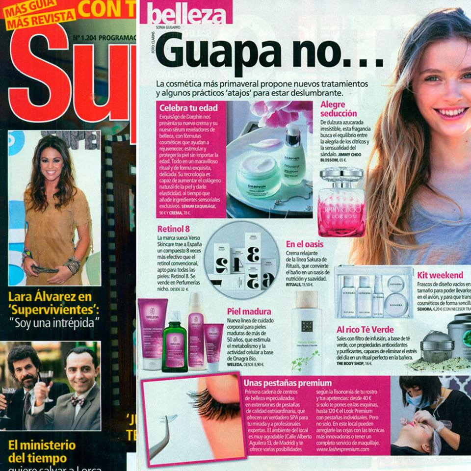 Revista Supertele