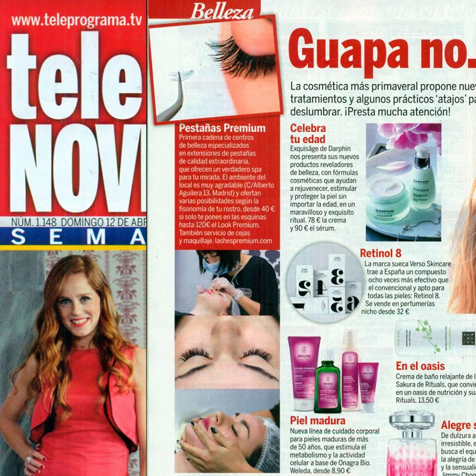 Revista Telenovela
