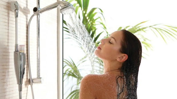 En la ducha ¿puedes mojarlas sin problemas?