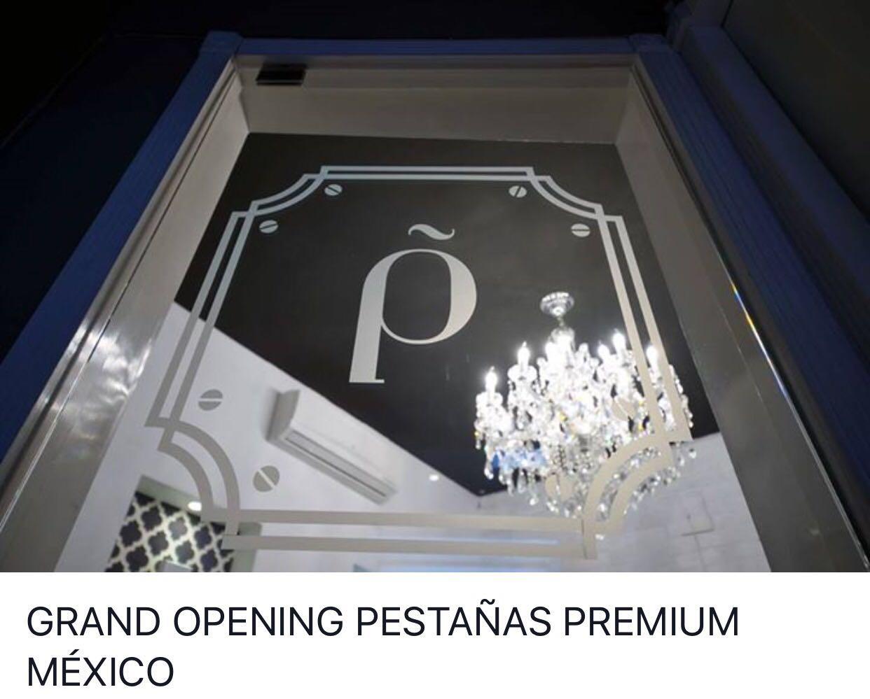 Pestañas Premium México