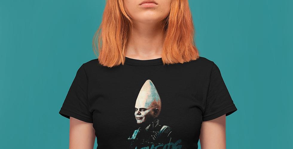 Camiseta Coneheads