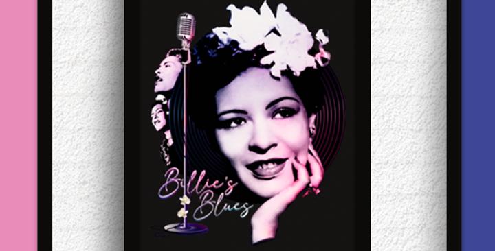 Quadro Billie's Blues
