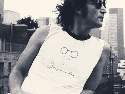 John Lennon faz 80 anos!