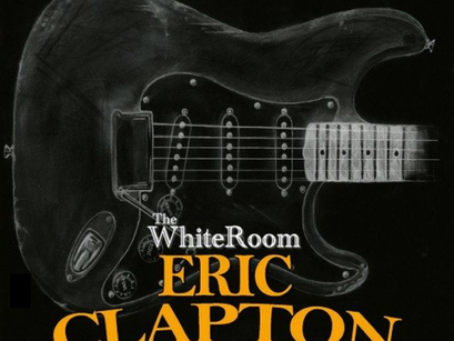Banda tributo à Eric Clapton disponibiliza show na íntegra