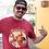 Thumbnail: Camiseta Quem Dera