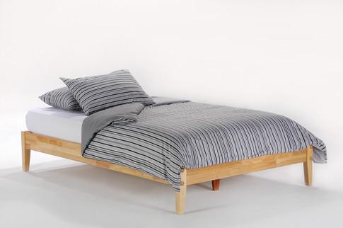 P-Series Basic Bed