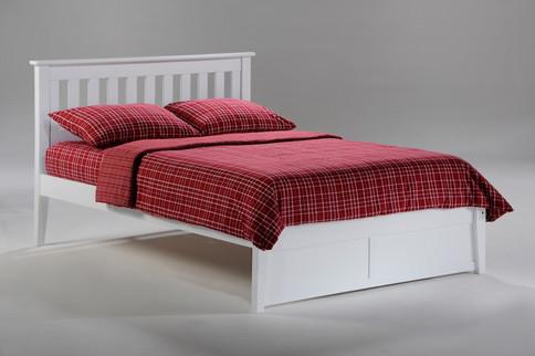 Rosemary Bed