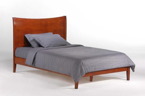 Blackpepper Bed