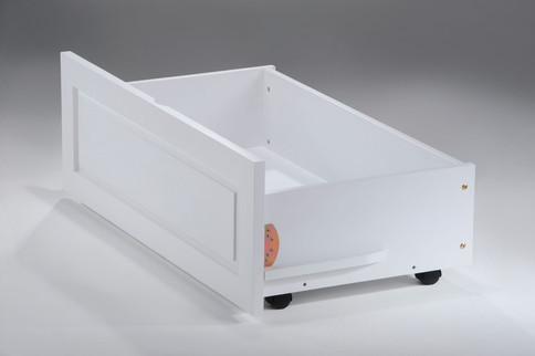 Cinnamon Storage Drawer