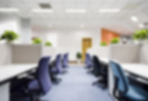 Fit-Out & Refurbishment Services