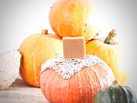 Dynia, czyli jesień w pełni