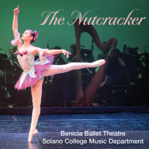 DVD of 2019 Nutcracker Performances