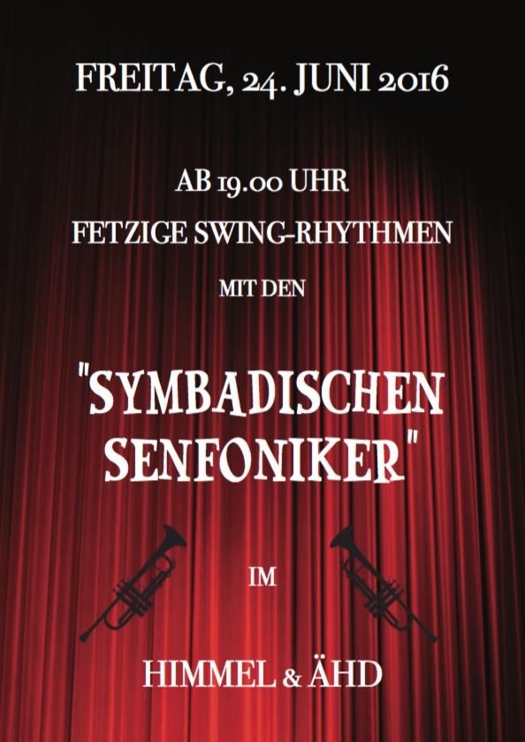 Symbadische Senfoniker