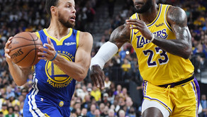 Lebron vs Curry, the Crashing Celtics and the Magical Wizards: Predictions for the 2021 NBA Play-in