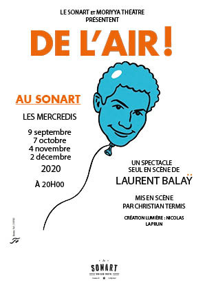 De l'Air ! au Sonart