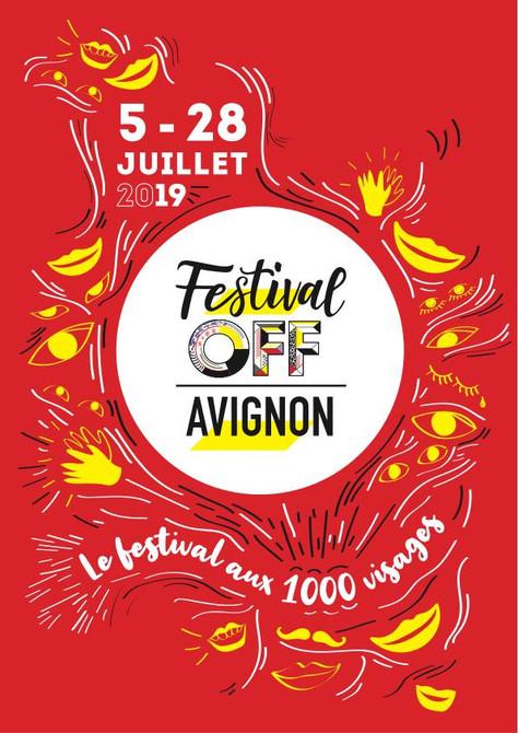 Bientôt le Festival d'Avignon !