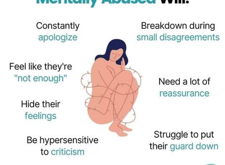 Abuse Is Abuse,  Is Abuse, Is Abuse