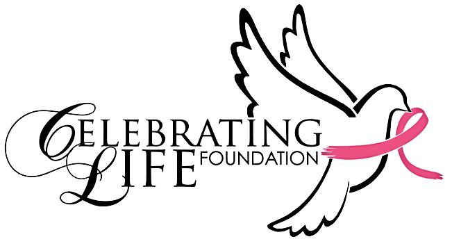 Celebrating Life Foundation Logo