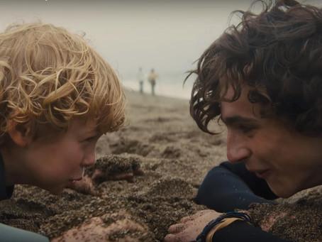 Father and Son. «Beautiful Boy» di Felix Van Groeninn