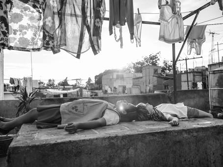 «Roma»: la storia più potente di Alfonso Cuarón