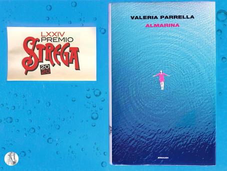 L'urgenza della speranza. «Almarina» di Valeria Parrella