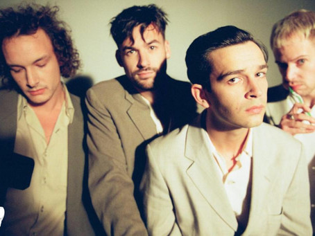 Note su «Notes on a Conditional Form» dei The 1975