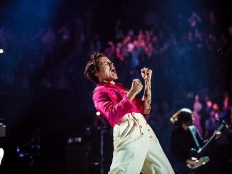 Tra malinconia e crescita:«Fine Line» di Harry Styles