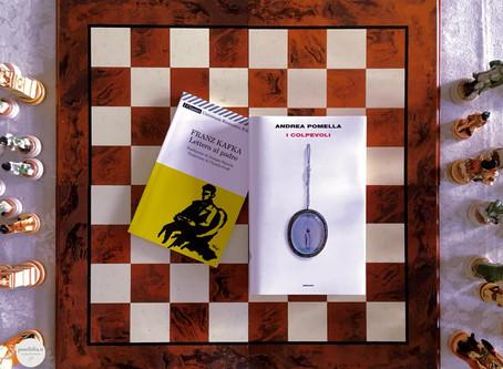 Lettera ai padri. «I colpevoli» di Andrea Pomella