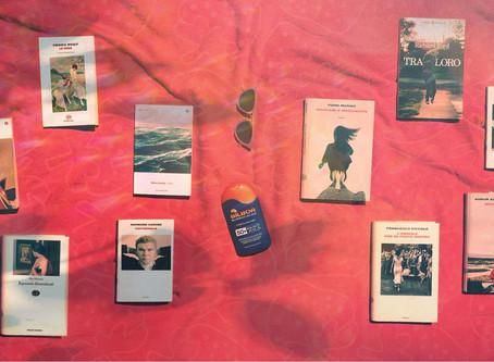 I 5+5 libri per l'estate da (ri)scoprire
