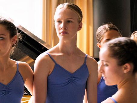 «Girl» di Lukas Dhont : siamo già quello che diventeremo