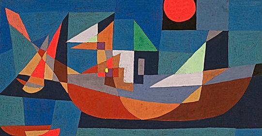 Resti di Navi, di Paul Klee.jpg
