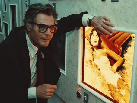 L'unico modo per dire Federico Fellini