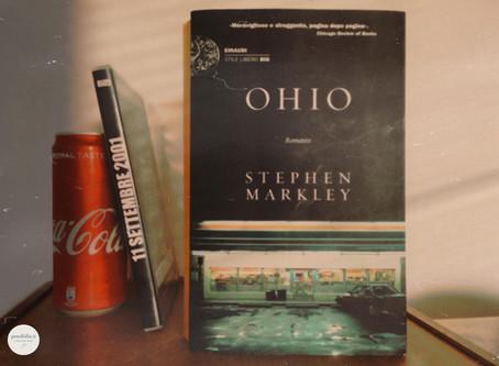 Un libro che non scrive quasi più nessuno. «Ohio» di Stephen Markley