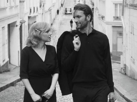 L'amore ellittico di «Cold War» di Paweł Pawlikowski