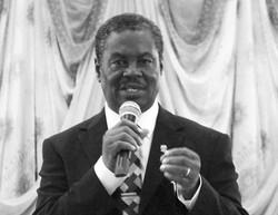 Dr Olabisi